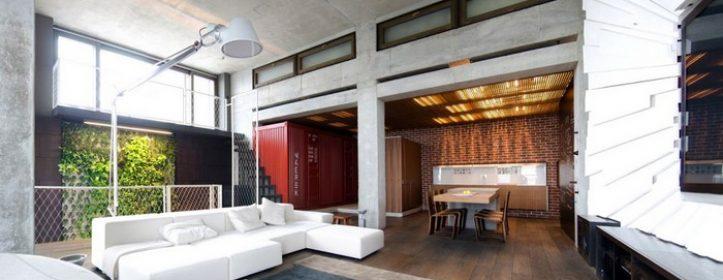 Модные тенденции 2014 в отделке дома и квартиры