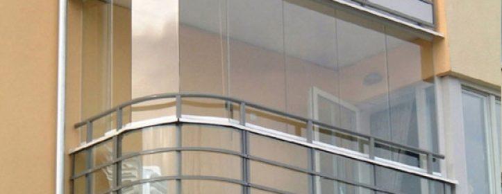 Окна и способы остекления