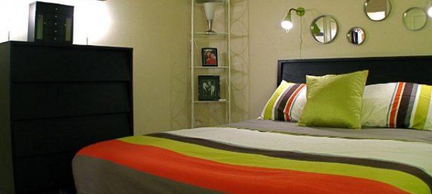Оформление спальни с учетом характера
